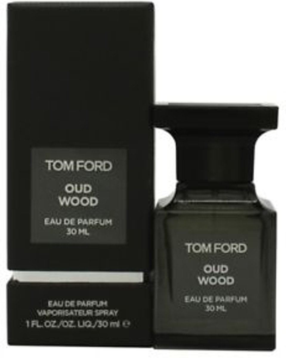 Tom Ford - Eau de parfum - Oud Wood - 30 ml