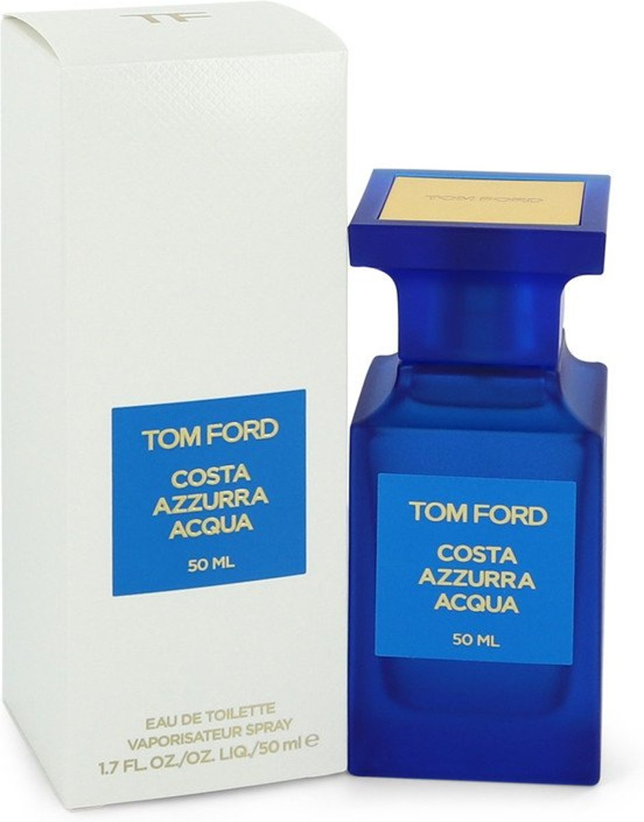 Tom Ford Costa Azzurra Acqua eau de toilette spray 50 ml