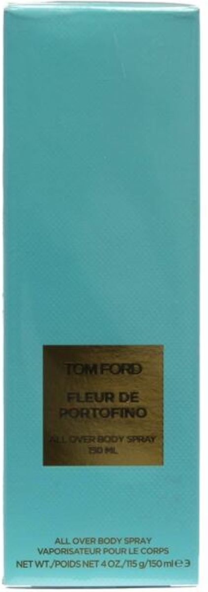 Tom Ford Fleur de Portofino All Over Body spray 150ml