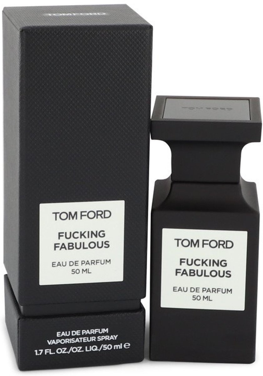 Tom Ford Fucking Fabulous Eau de Parfum 50ml Spray