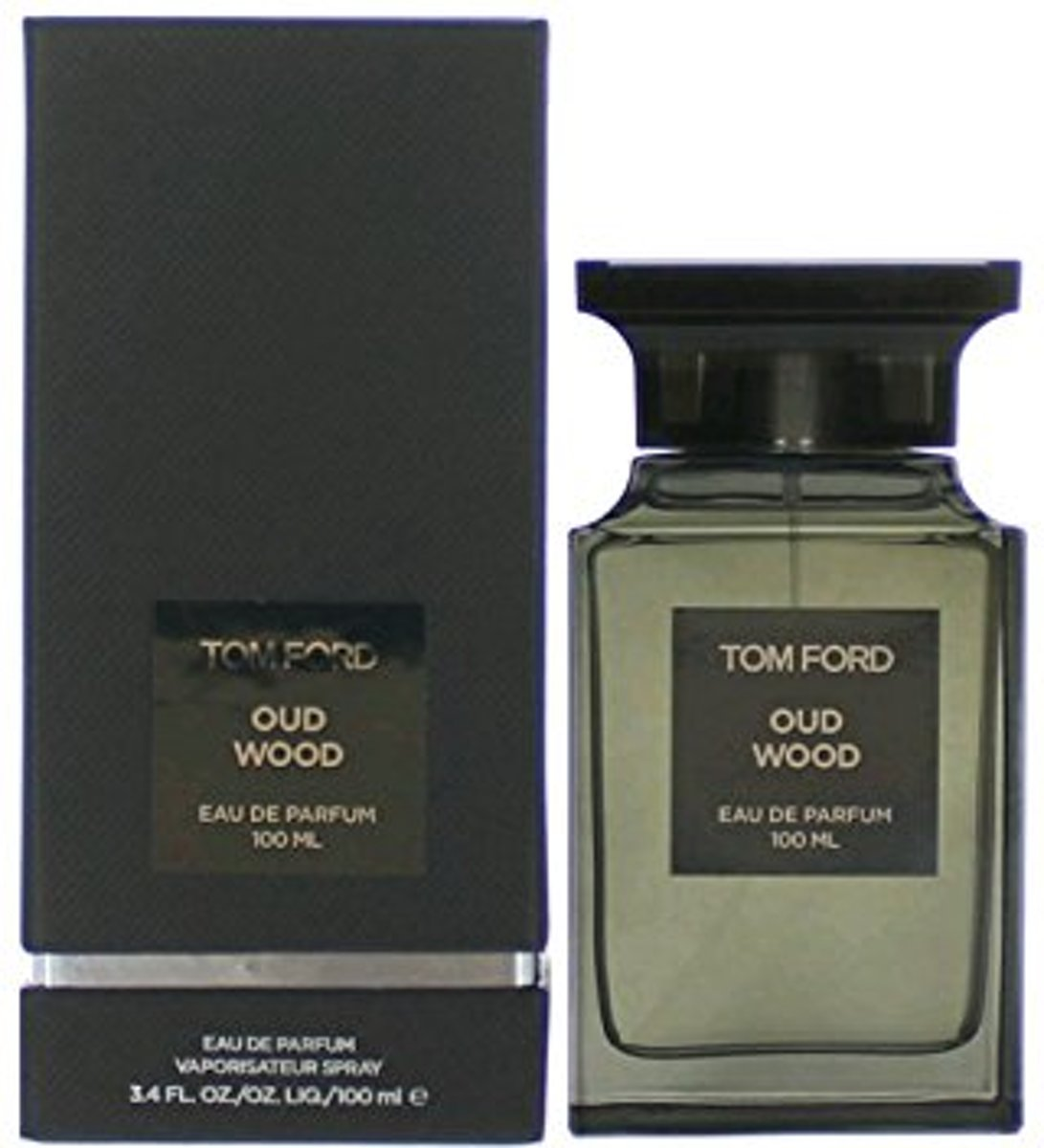 Tom Ford Tom Ford Oud Wood Private Blend Collection - 100ml - Eau de parfum
