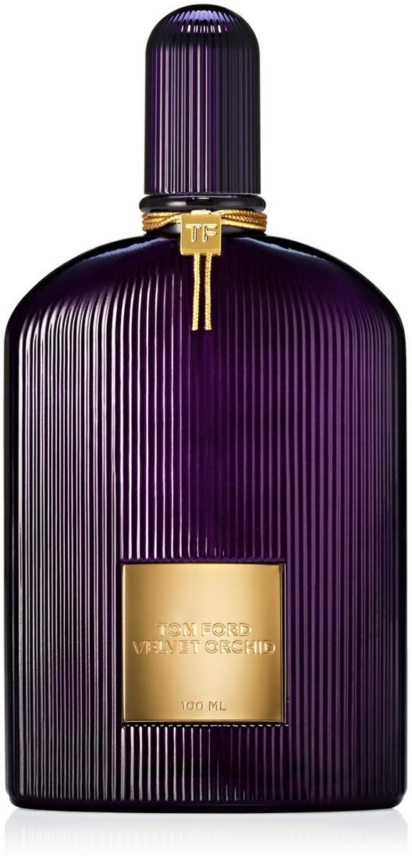 Tom Ford Velvet Orchid Spray - 100 ml  - Eau De Parfum