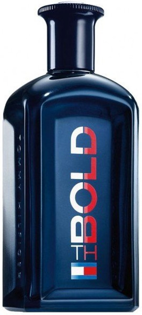 Tommy hilfiger bold edt 100 ml spray