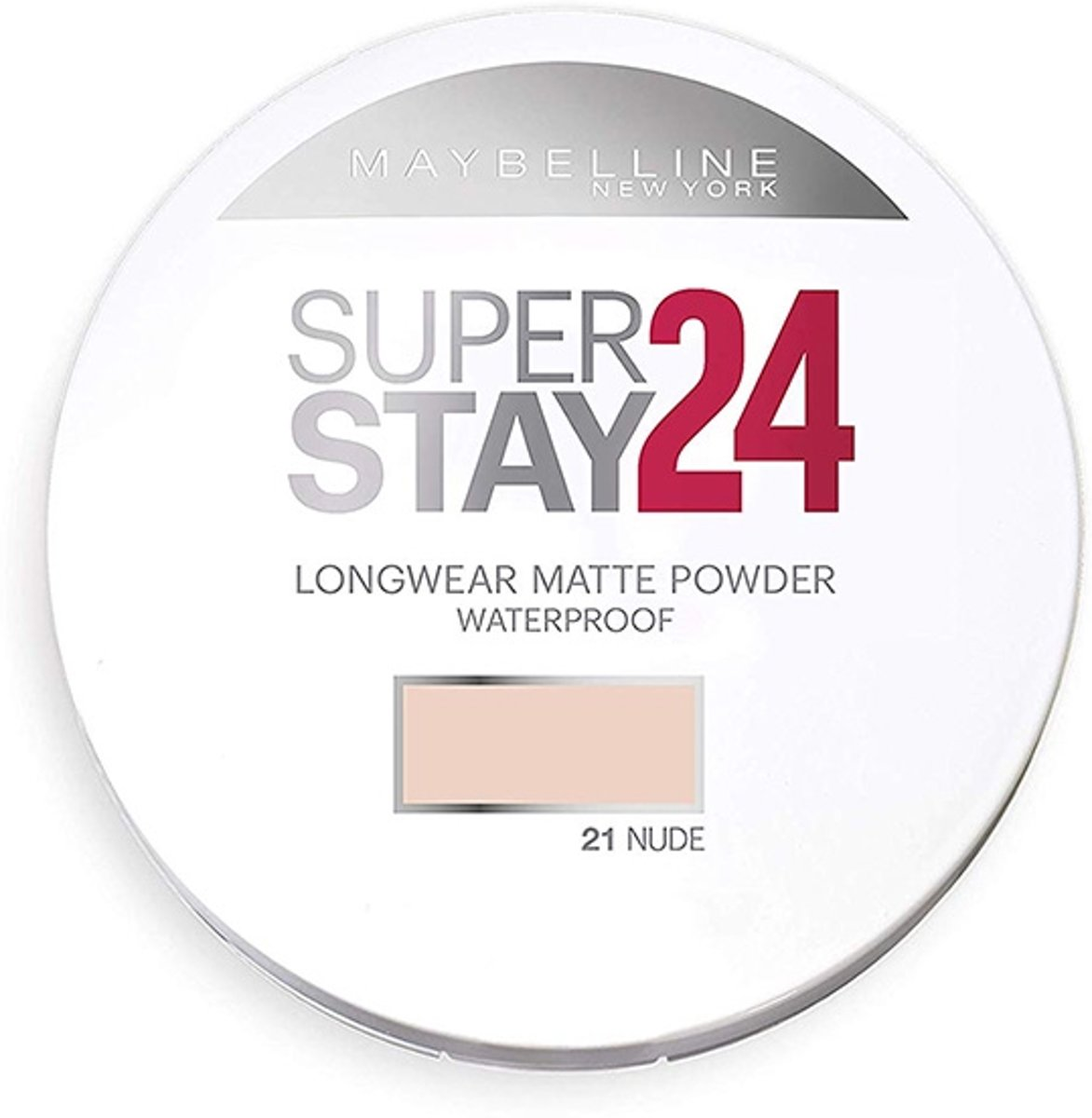 Compact Powders Maybelline