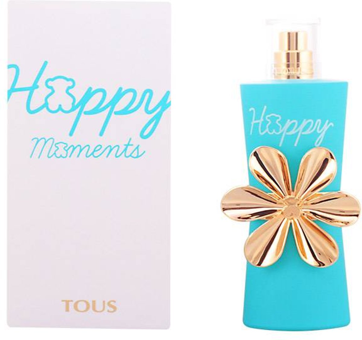 HAPPY MOMENTS edt vapo 90 ml