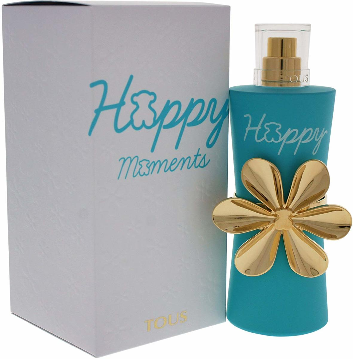 HAPPY MOMENTS edt verstuiver 50 ml