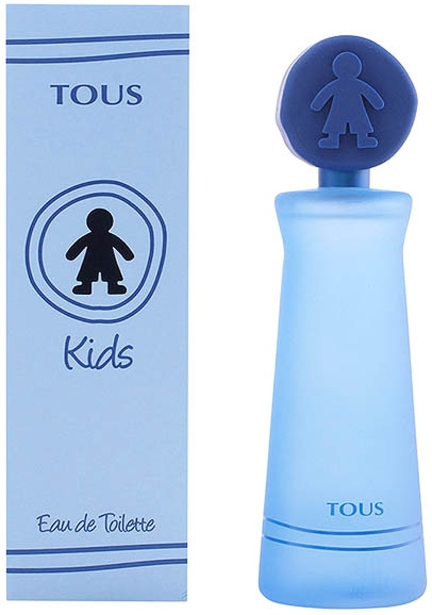 KIDS BOY eau de toilette spray 100 ml