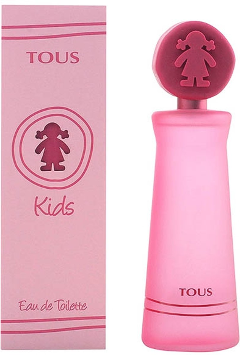 KIDS GIRL eau de toilette spray 100 ml