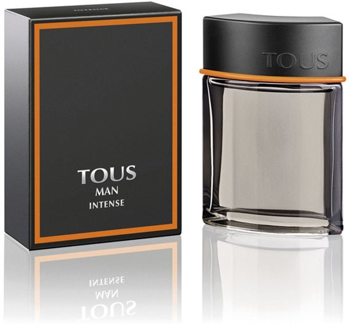 SENSUAL TOUCH eau de toilette spray 100 ml