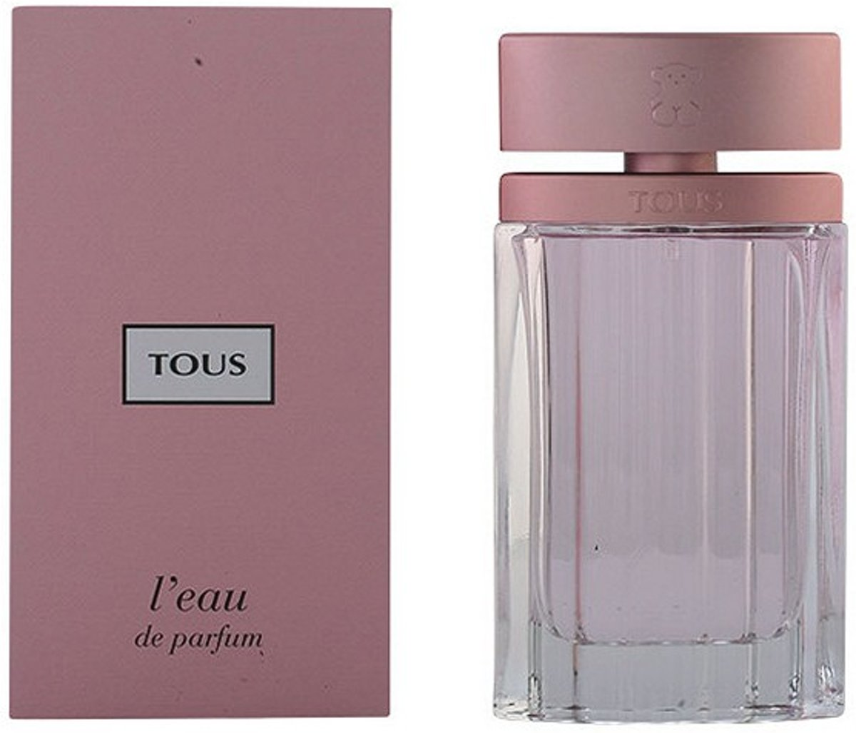 Tous Leau By Tous Eau De Parfum Spray 90 ml - Fragrances For Women