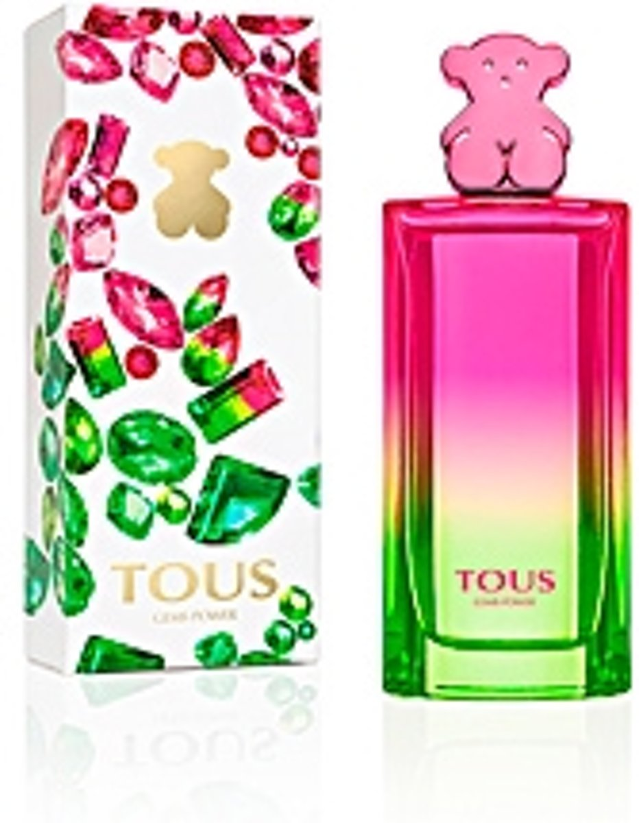 Tous TOUS GEMS POWER edt spray 50 ml