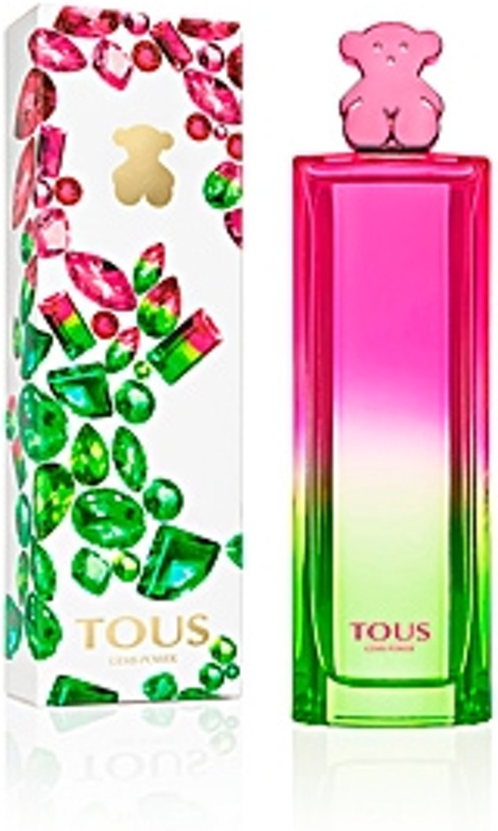 Tous TOUS GEMS POWER edt spray 90 ml
