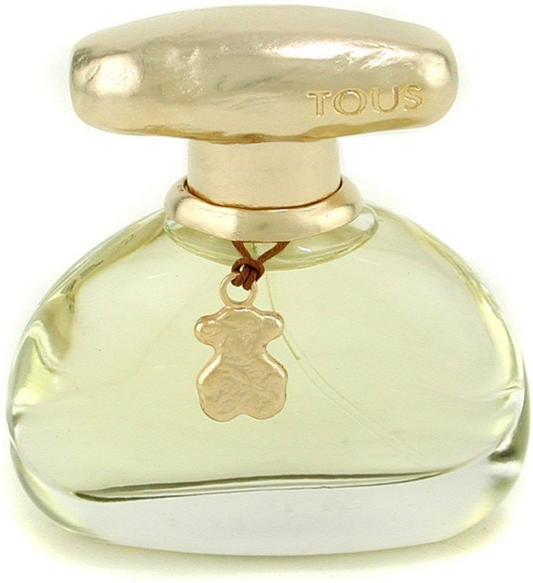 Tous TOUS TOUCH THE LUMINOUS GOLD edt spray 30 ml