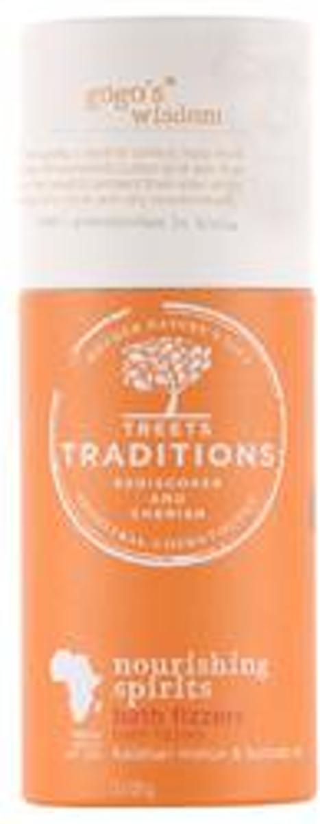 Treets Traditions Nourishing Spirits bruisballen - 110 gr