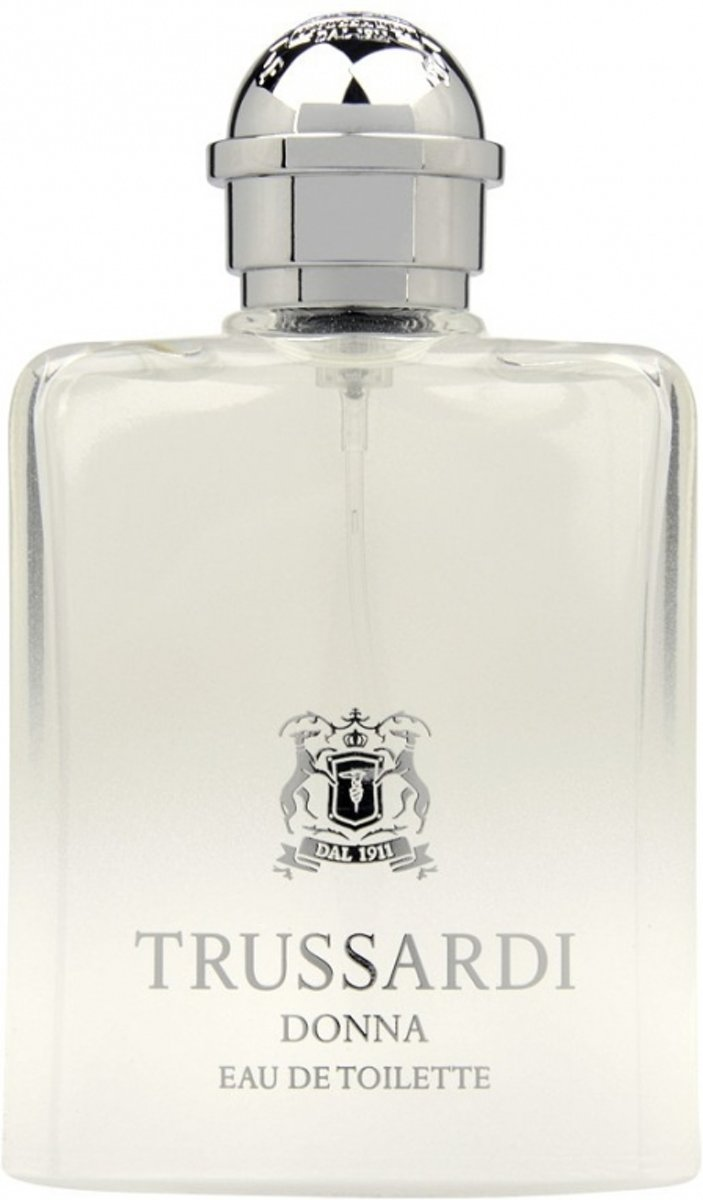 Trussardi Donna Eau de Toilette Spray 50 ml