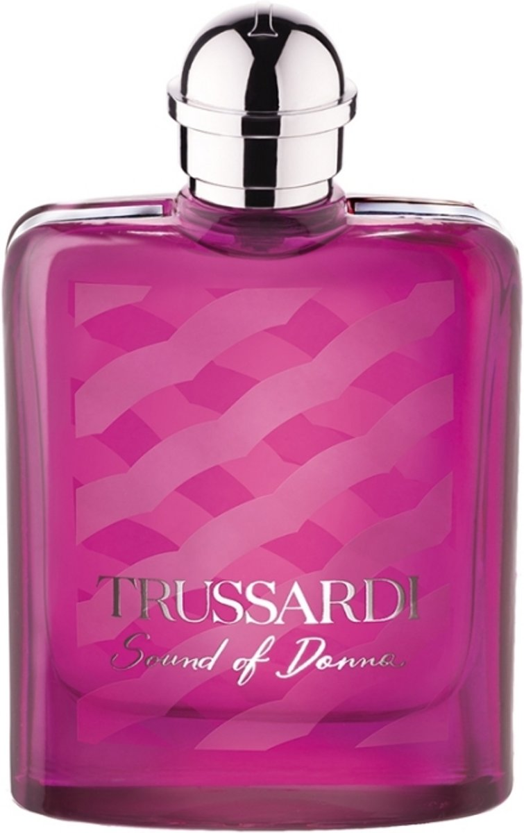 Trussardi Sound of Donna Eau de Parfum Spray 50 ml
