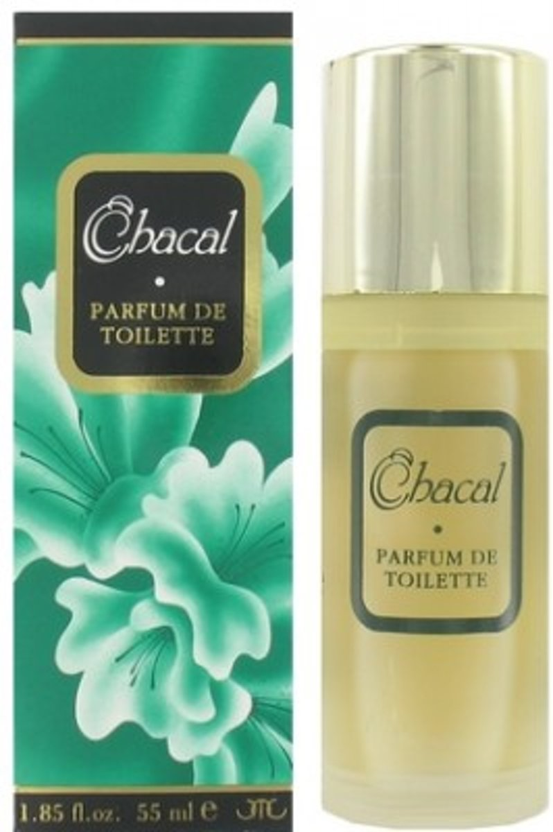 Chacal Parfum for Women