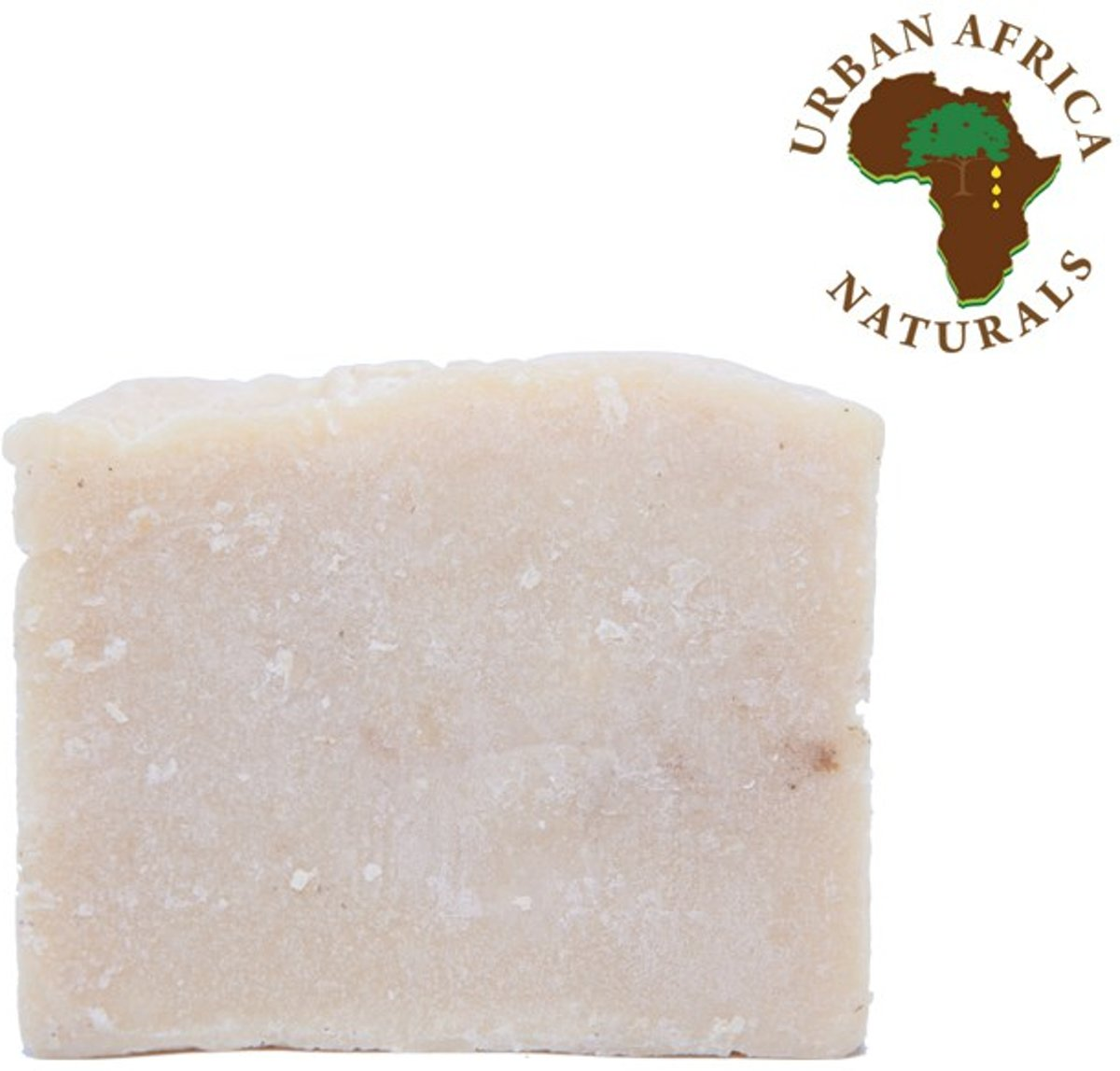 Urban Africa Naturals Shea Butter Goatmilk Soap