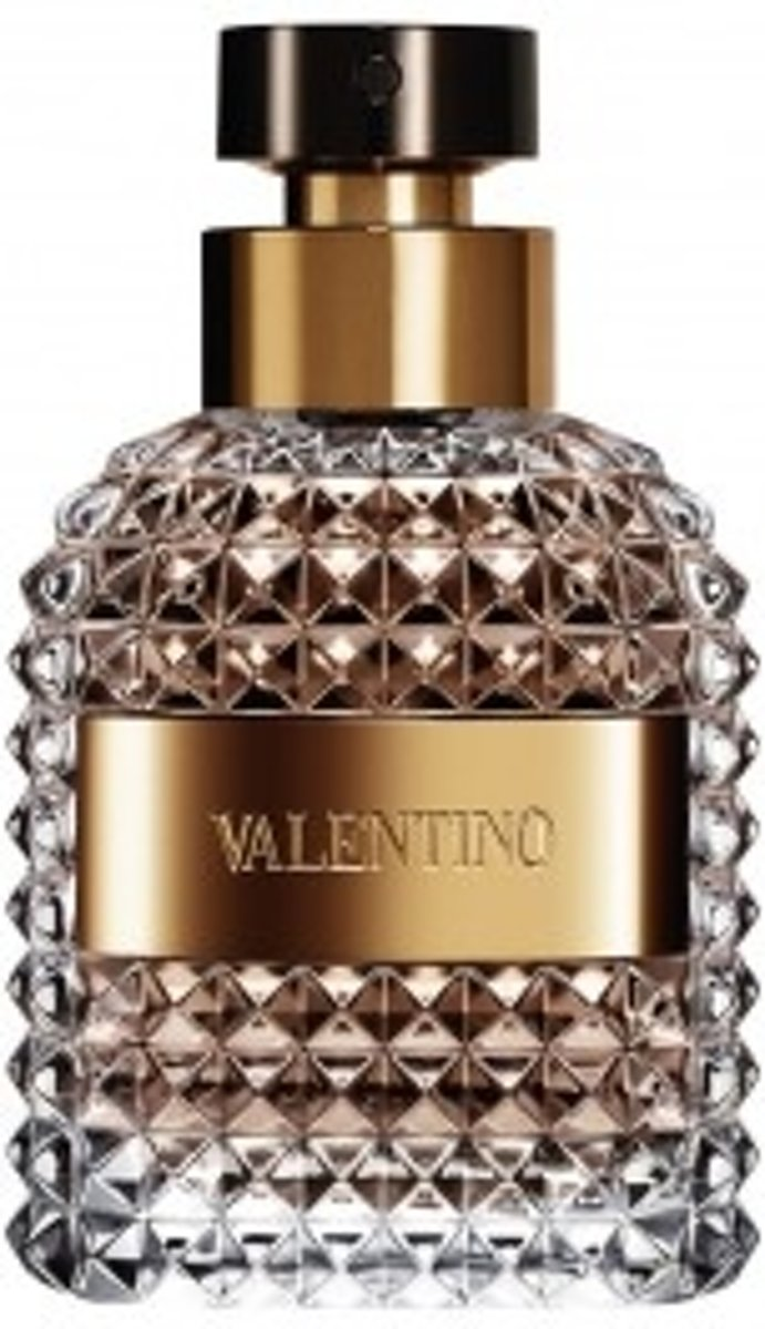 Valentino Uomo - 100 ml - aftershave lotion