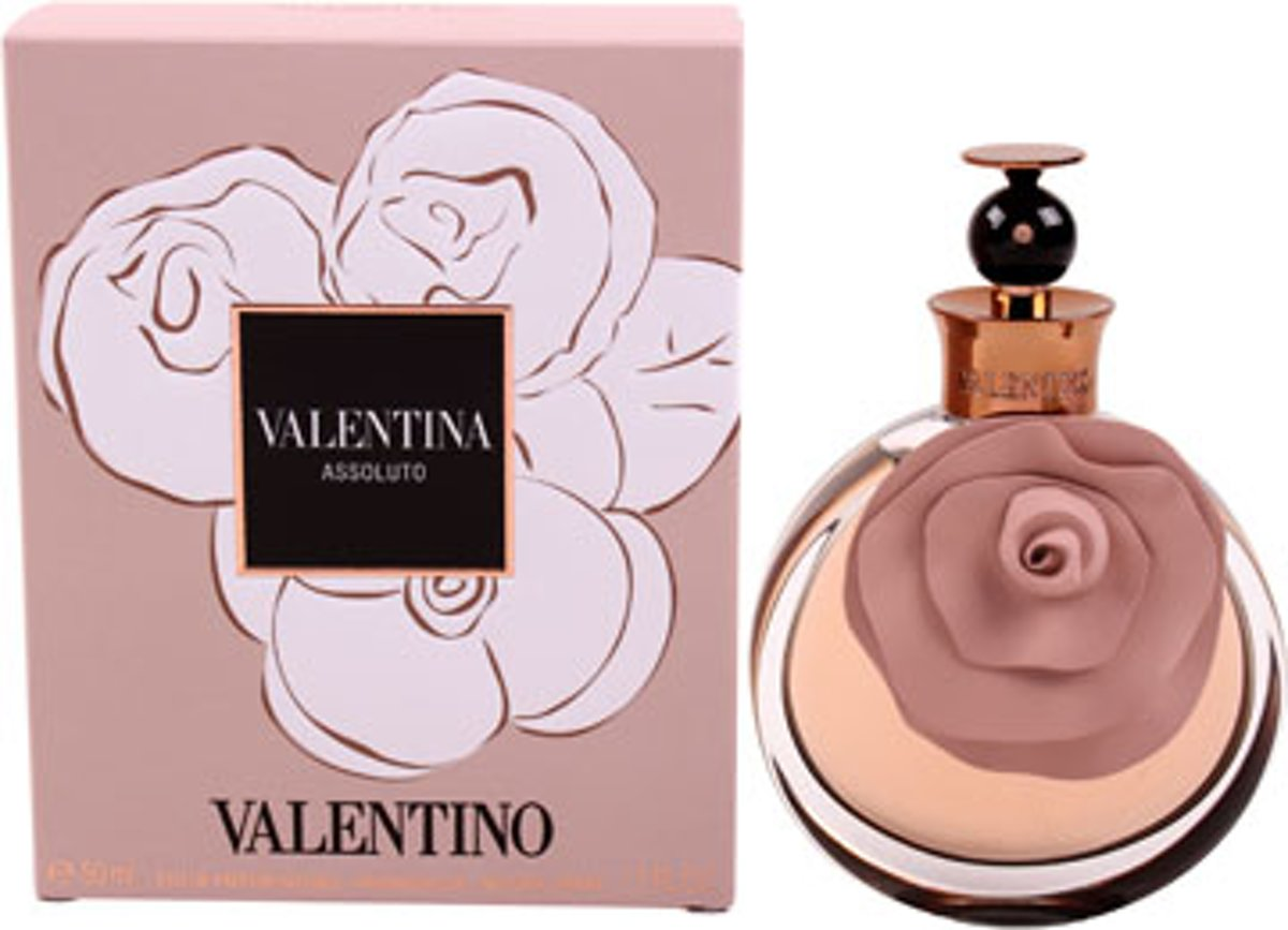 Valentino Valentina Assoluto Intense - 80 ml - eau de parfum spray