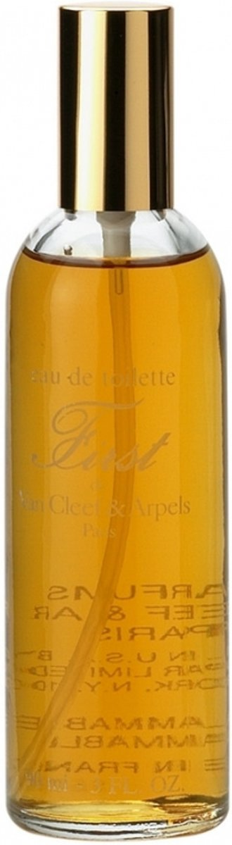 Van Cleef & Arpels First  - 90 ml - Eau de Toilette