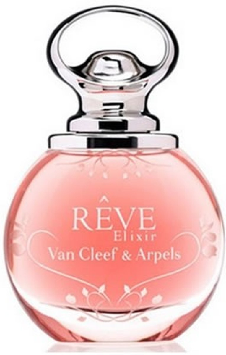 Van Cleef & Arpels Reve Elixir - 100 ml - EdP Damesparfum