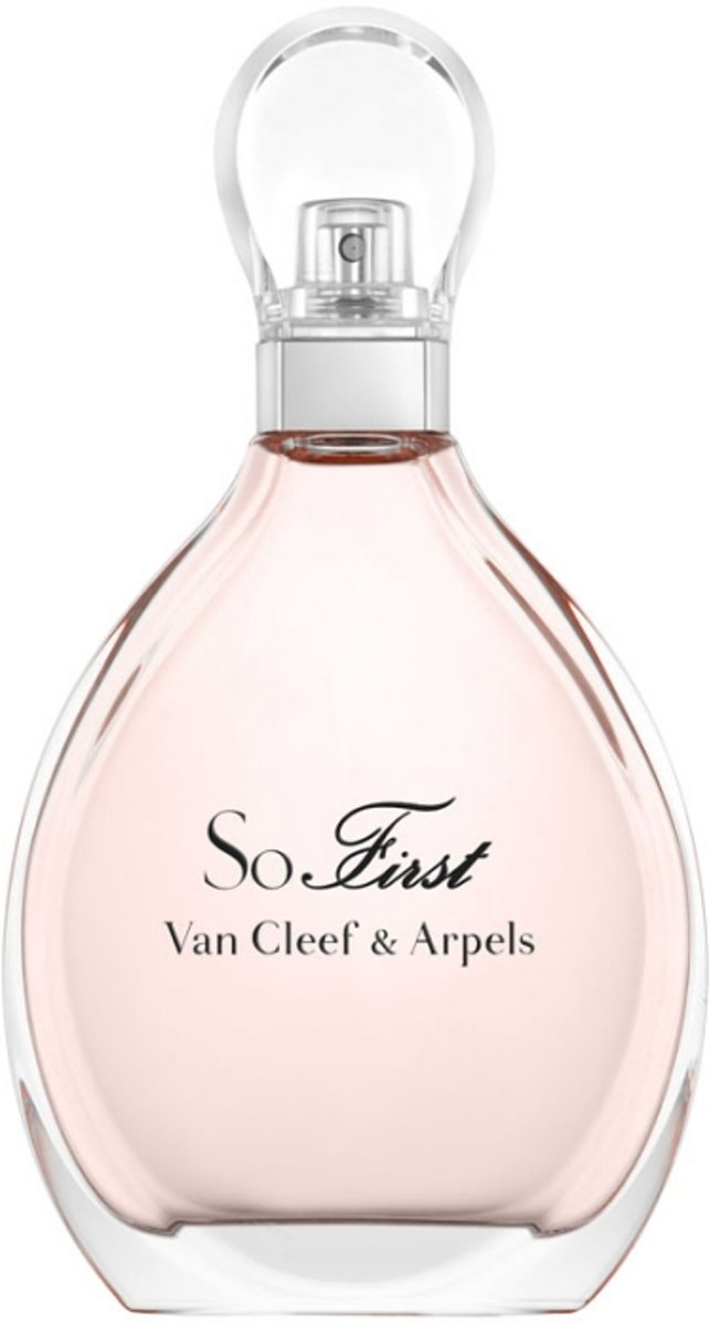 Van Cleef & Arpels So First Edp Spray 50 ml