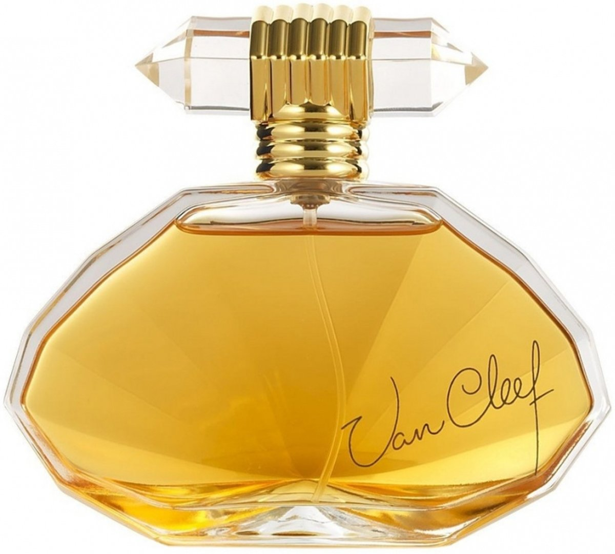 Van Cleef & Arpels Van Cleef for Women - 100 ml - Eau de parfum