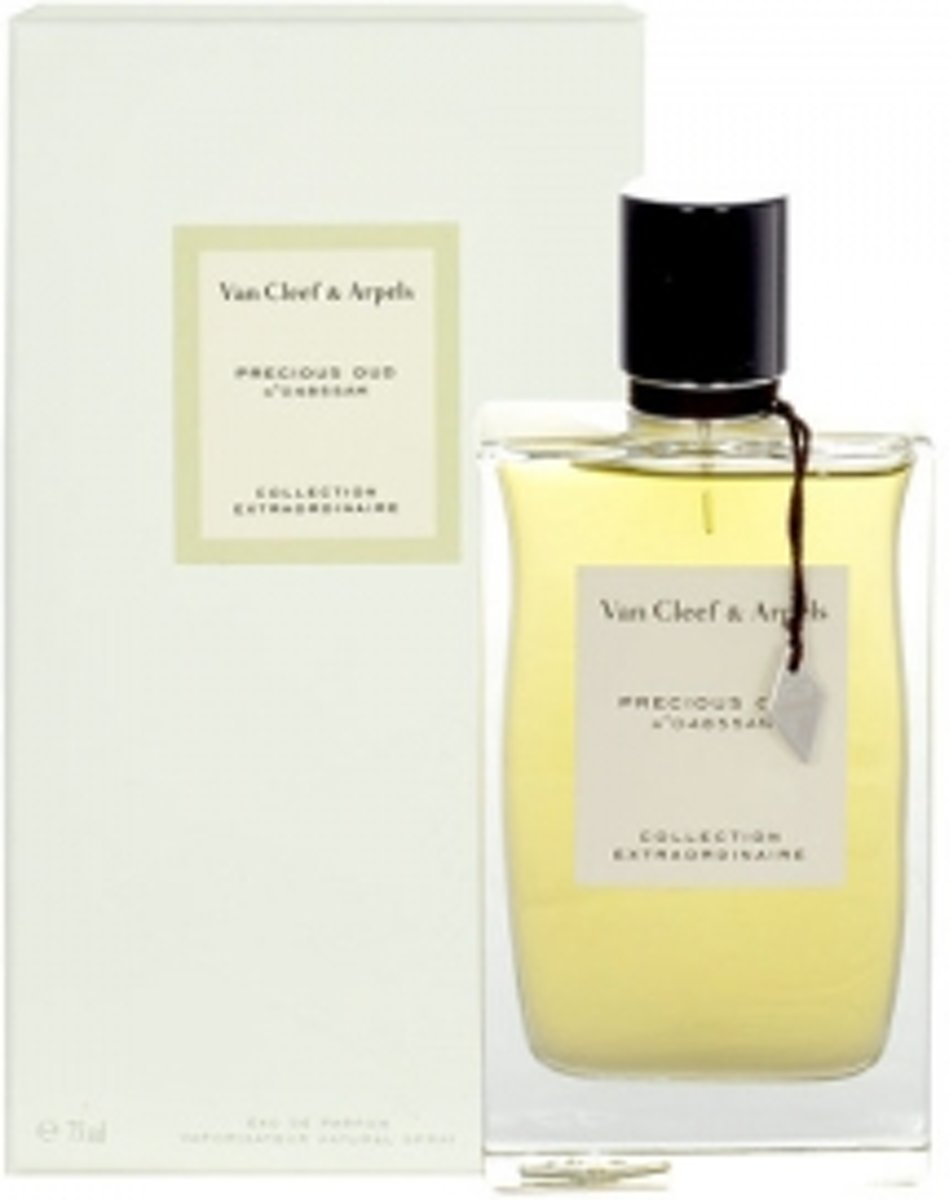 Van Cleef Collection Extraordinaire Precious Oud 75ml EDP Spray