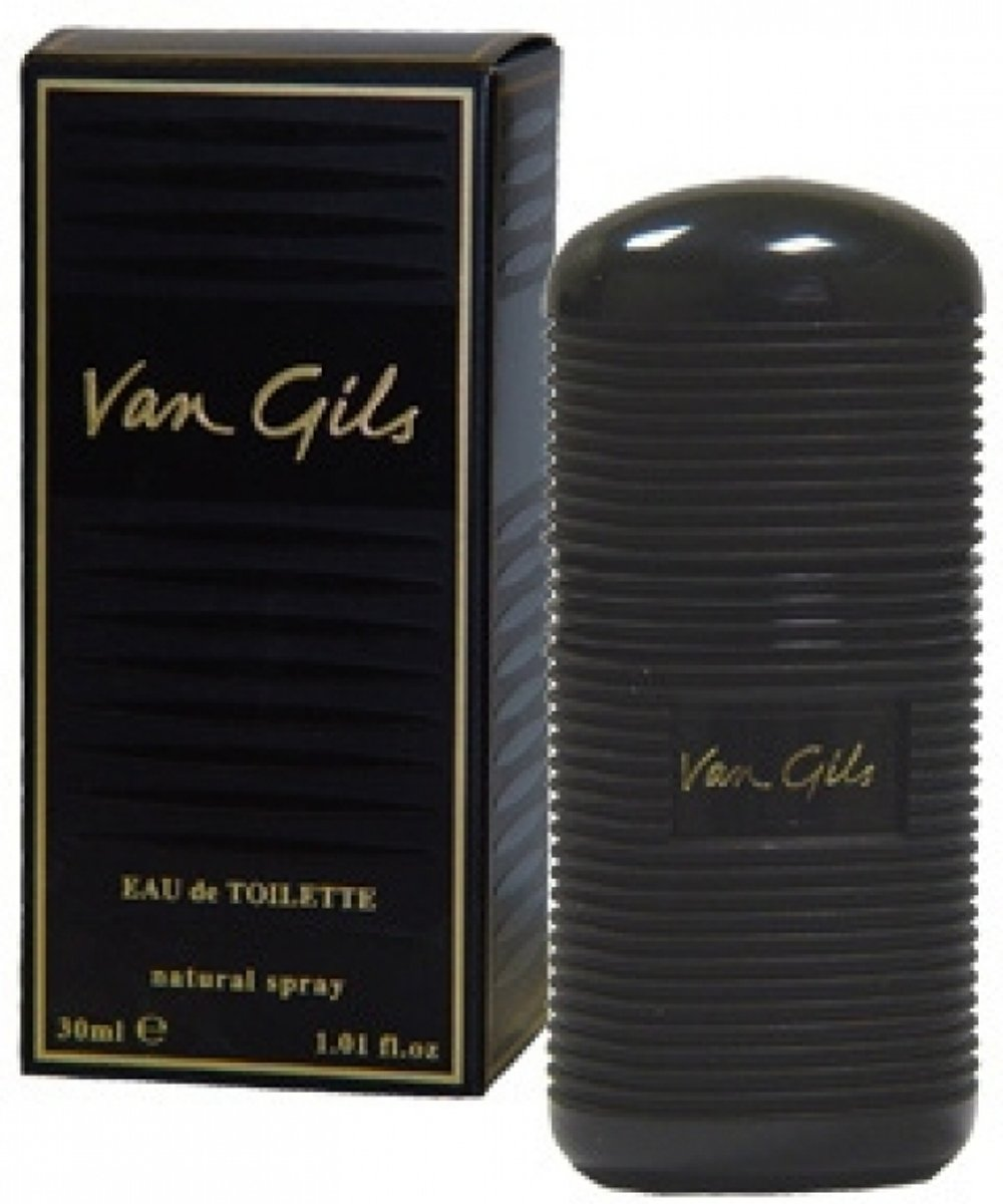 Van Gils Strictly For Men - 50 ml - Eau de Toilette