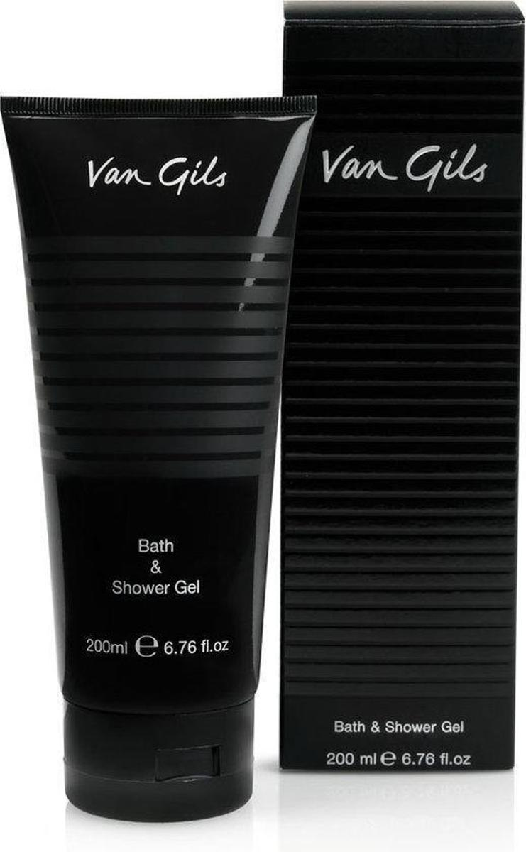 Van Gils Strictly for Men - 150 ml - Douchegel