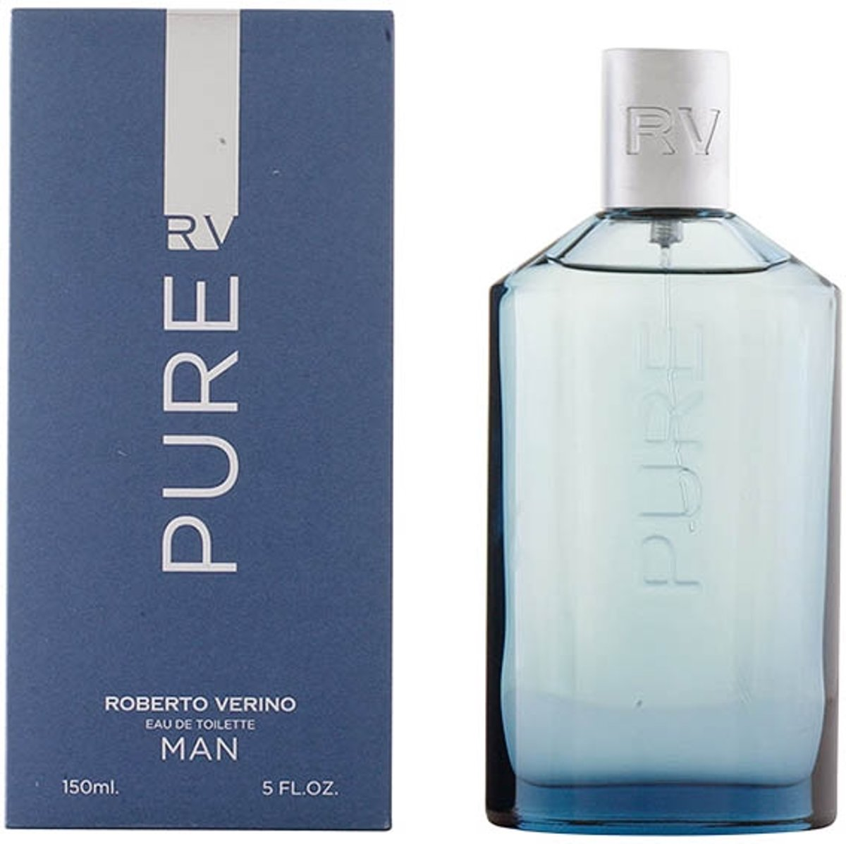 PURE eau de toilette spray 150 ml