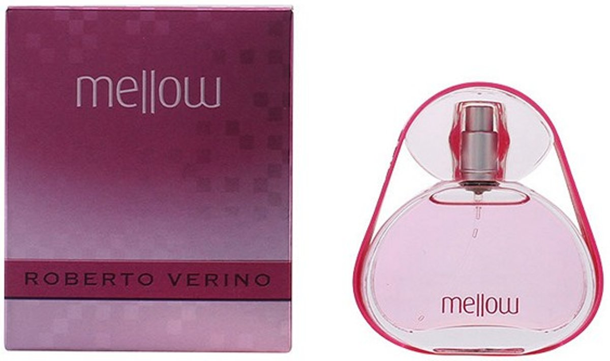 Verino - MELLOW edt vaporizador 30 ml