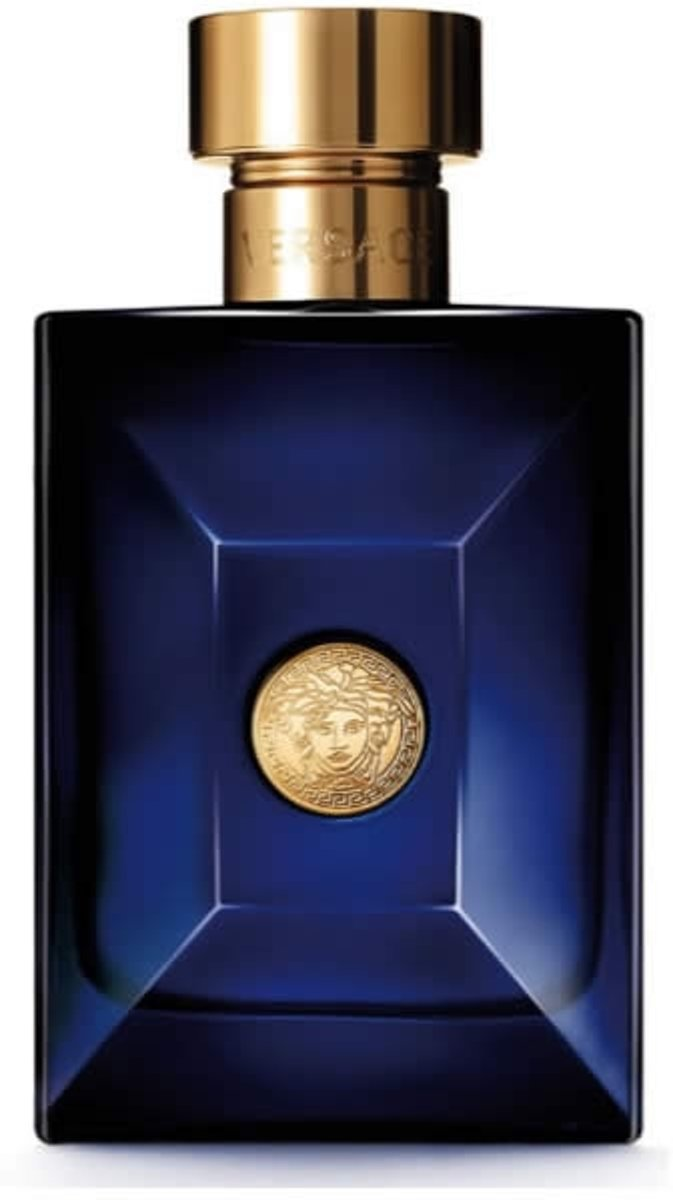 MULTI BUNDEL 3 stuks Versace Dylan Blue Eau De Toilette Spray 200ml