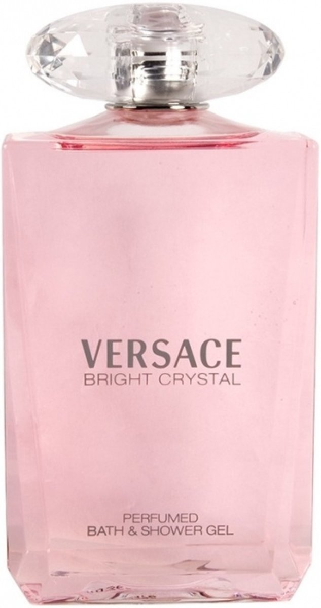 Versace - Bright Crystal - 200 ml - Showergel