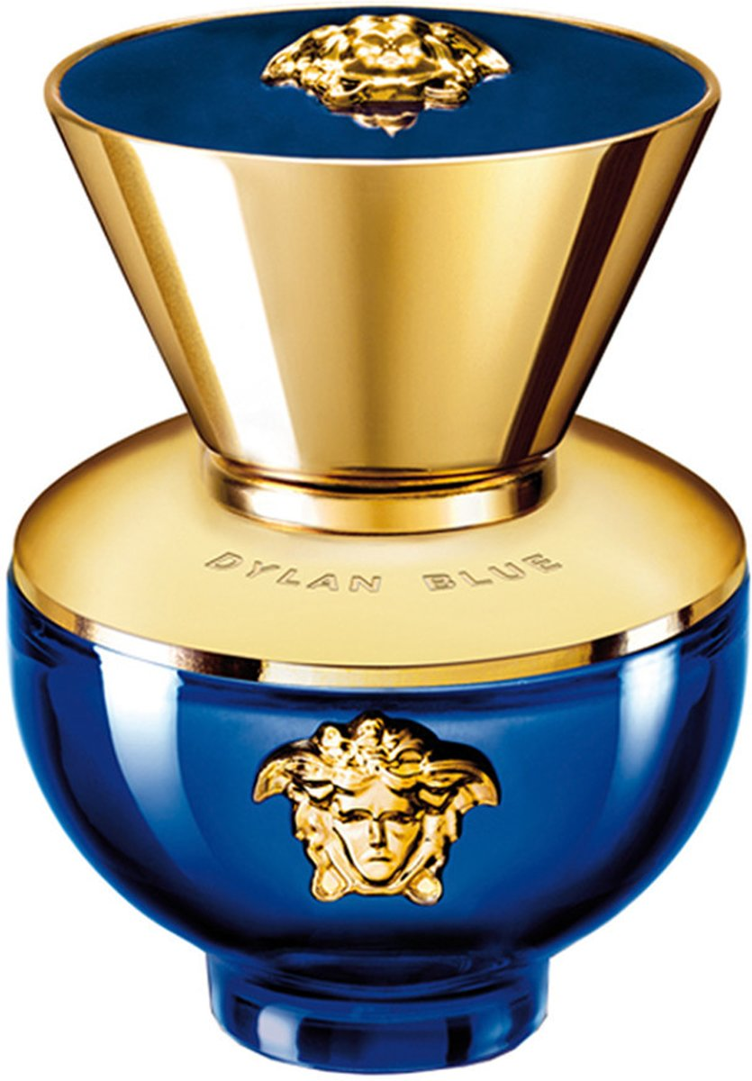 Versace - Eau de parfum - Dylan Blue woman - 50 ml