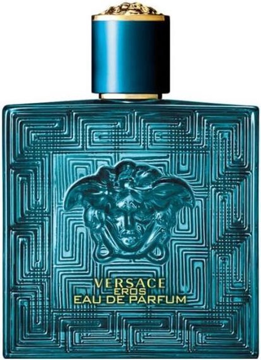 Versace Eros Eau De Perfume Spray 100ml