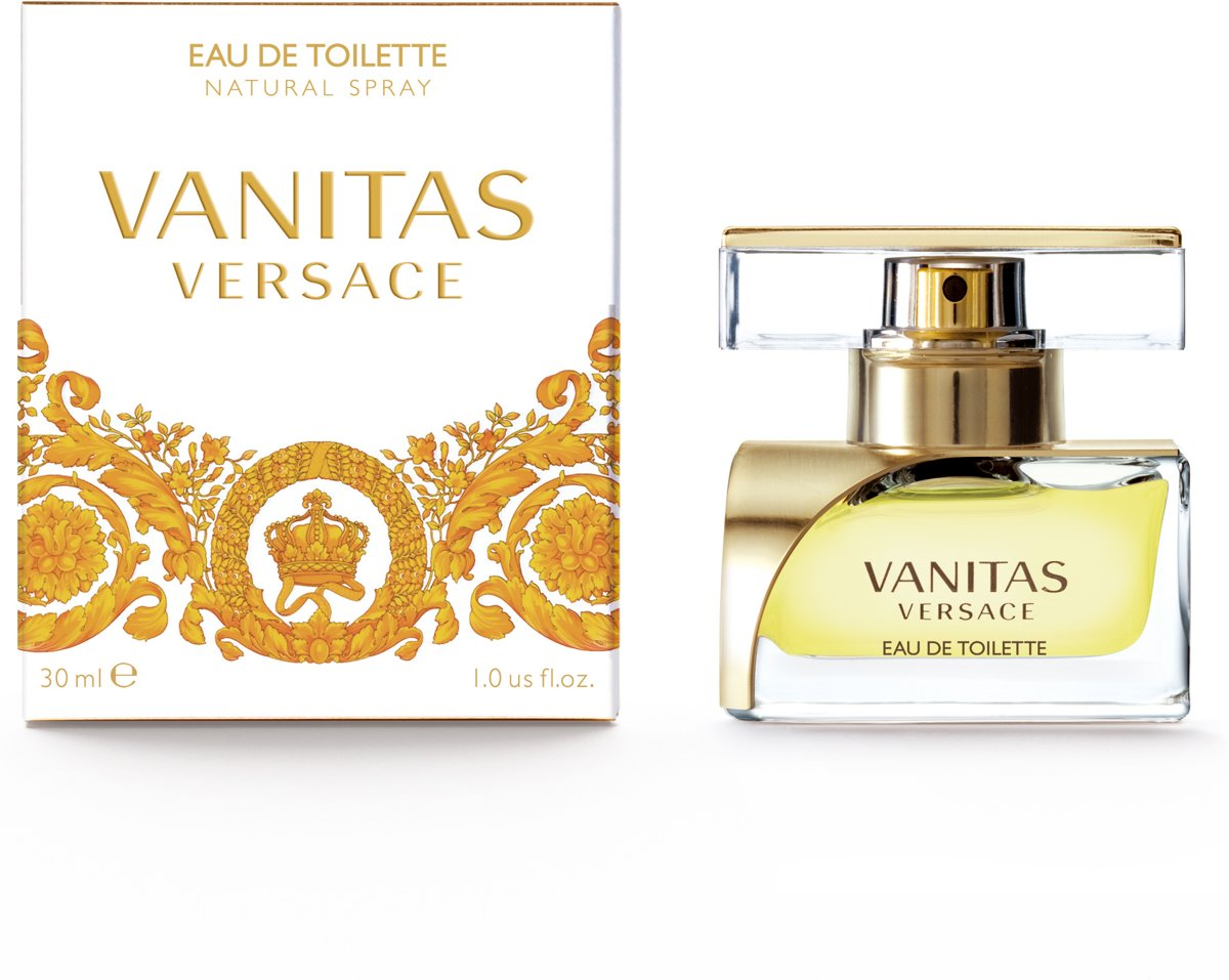 Versace Vanitas For Women - 30 ml - Eau De Toilette