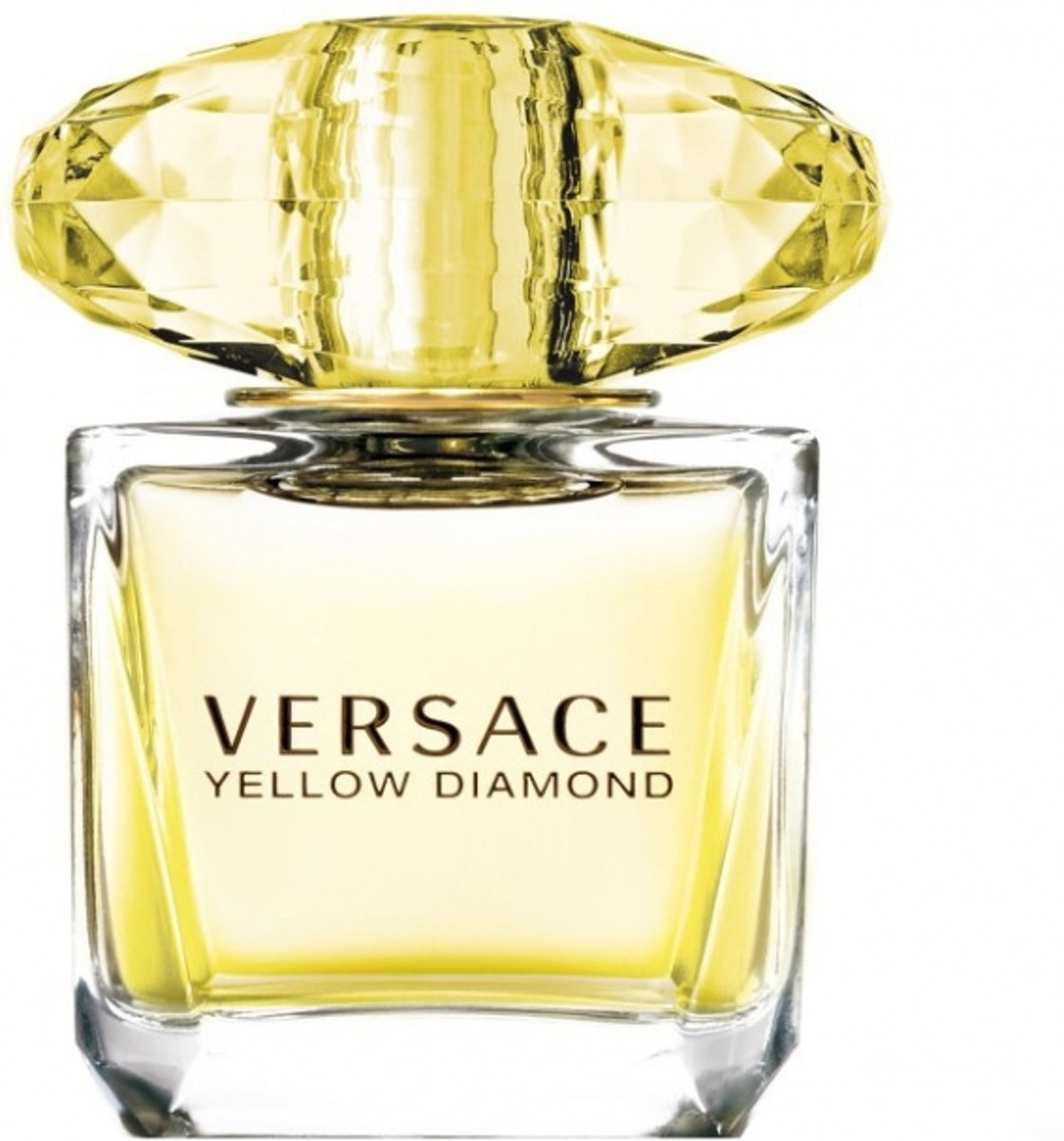 Versace Yellow Diamond- eau de toilette- 90ml
