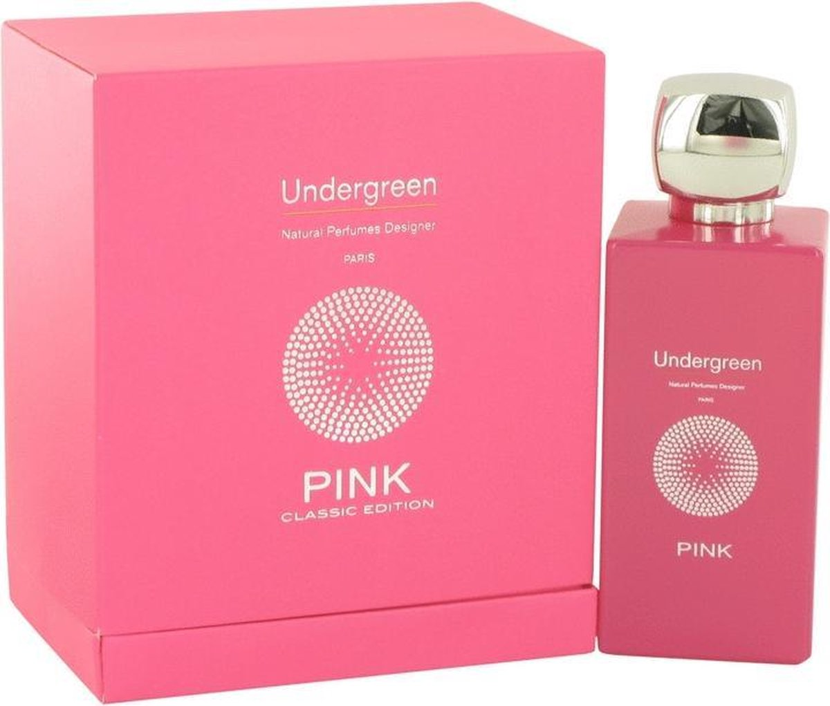 Eau De Parfum Spray (Unisex) 3.35 oz