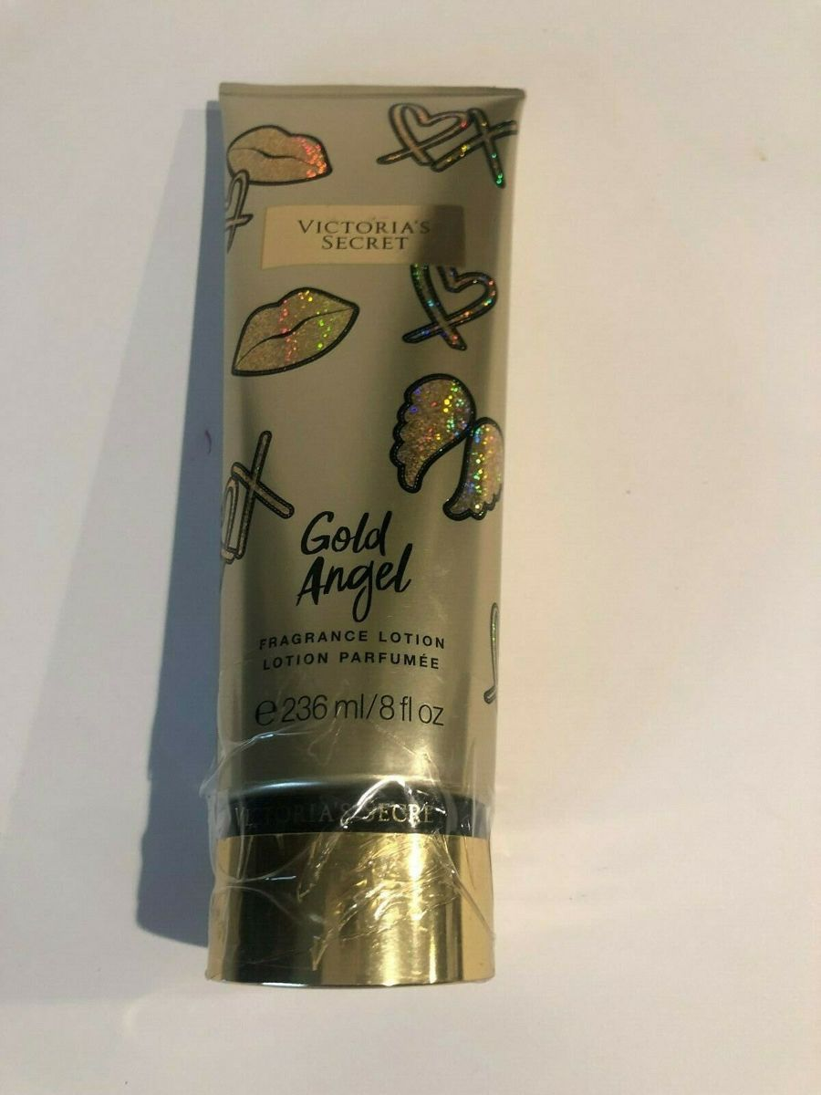 Victoria Secret Angel Gold Body Lotion 236ml