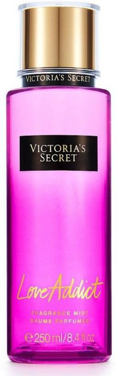 Victorias Secret Love Addict - 250ml - Bodymist