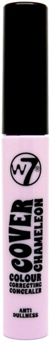 W7 Cover Chameleon Concealer - Anti Dulness