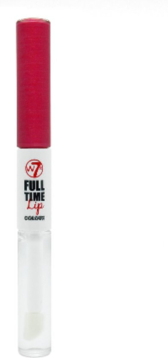 W7 Full Time Lipgloss - Lip Color Passionate 3g