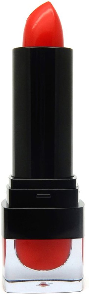 W7 Kiss Lipstick - Ruby Red 3g