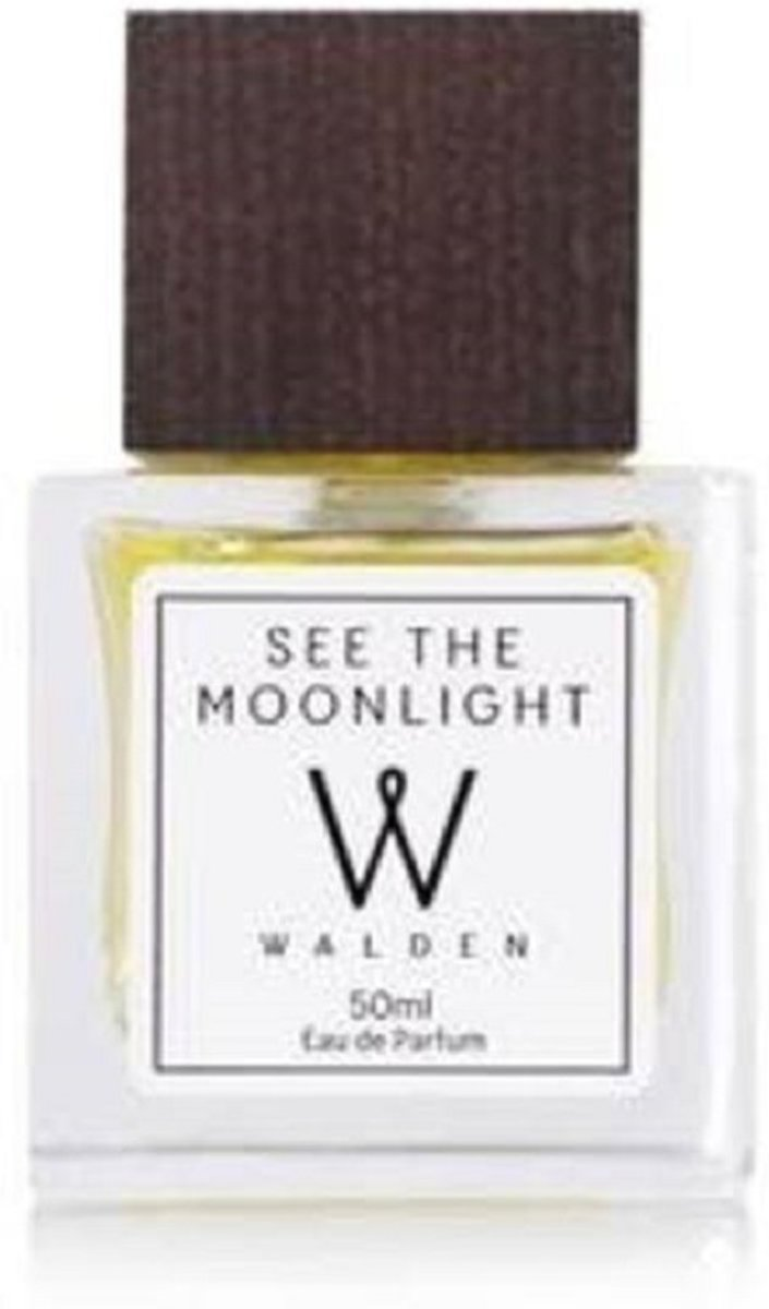 Walden Natural Perfume See The Moonlight 50ml