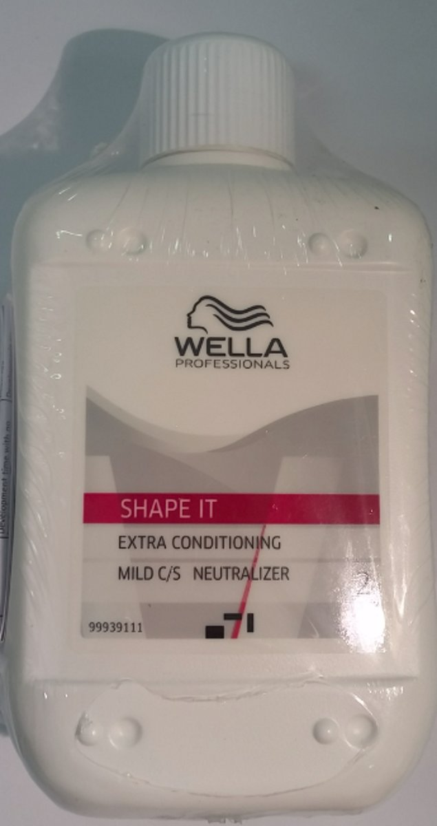 Wella Professionals Extra Conditioning - 400ml