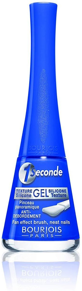 1 Seconde Nail Enamel 23 In The Navy