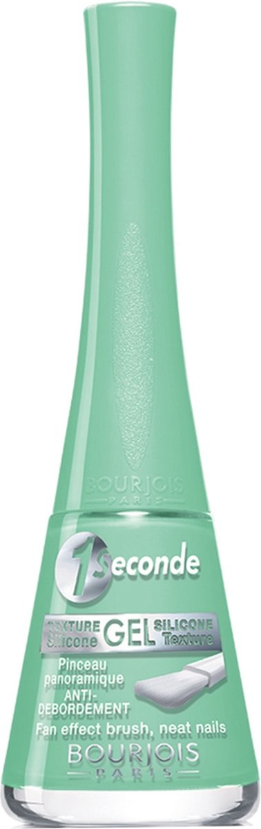 1 Seconde Nail Enamel 27 Green Fizz
