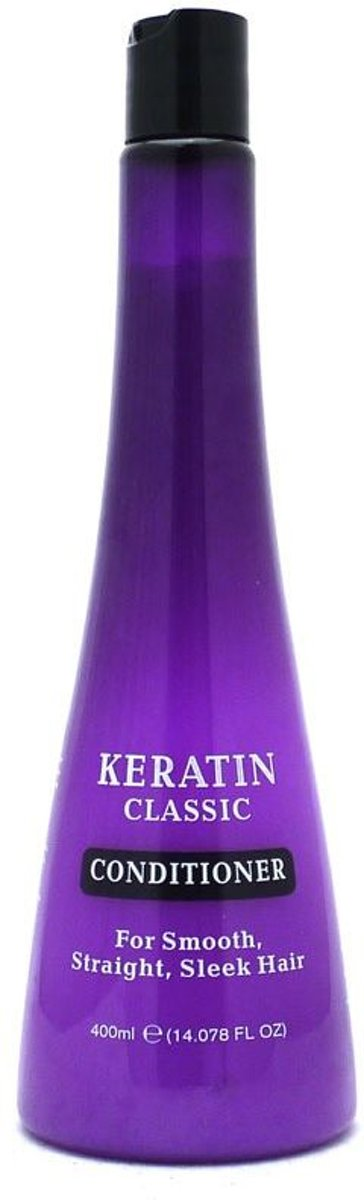 XHC Keratin Classic Conditioner - 400ml